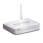 Keebox W150NR 150 Mbps 4-Port 10/100 Wireless N Router