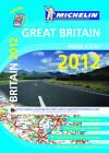 Britain Atlas: 2012 by Michelin Editions des Voyages (Paperback, 2011)