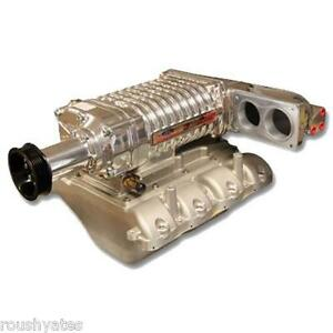 FORD-RACING-2007-MUSTANG-GT-550-HP-SUPERCHARGER-KIT-POLISHED-M-6066-M11P7