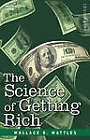 The Science of Getting Rich by Wallace D Wattles (Hardback, 2007)