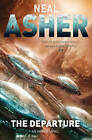 The Departure by Neal Asher (Paperback, 2012)