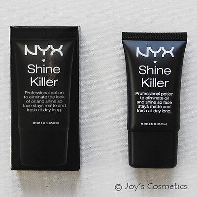 """1 NYX  Shine Killer - """" SK 01 """" Face Primer   *Joy's cosmetics*"""