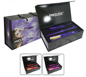 Proliss-Tourmaline-Titanium-Ceramic-3-Piece-Full-Hair-Set-With-Straightener