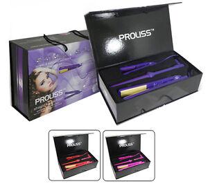 Proliss-Tourmaline-Titanium-Ceramic-3-Piece-Full-Hair-Set-With-Straightener