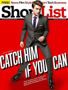 BRAND-NEW-SHORTLIST-MAGAZINE-DANIEL-RADCLIFFE-HARRY-POTTER-EQUUS-ZACH-BRAFF