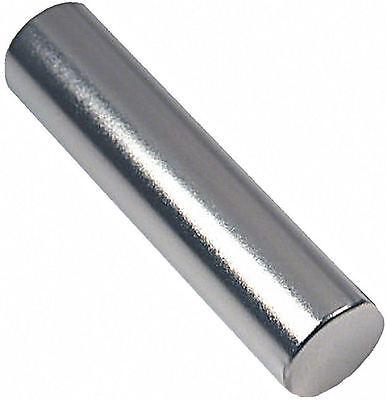 2 Neodymium Magnets 1/2 x 2 inch Cylinder N48