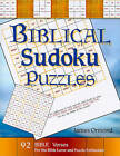 Biblical Sudoku Puzzles by James Ormond (Paperback, 2010)