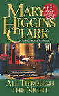 All through the Night by Mary Higgins Clark (Paperback, 2003)