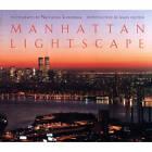 Manhattan Lightscape by Nathaniel Lieberman (Hardback, 1991)
