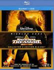 National Treasure (Blu-ray/DVD, 2011, 2-Disc Set, WS)