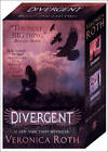 Divergent Boxed Set (Books 1 and 2) by Veronica Roth (Paperback, 2013)