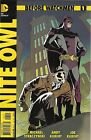Before Watchmen: Nite Owl #1 (August 2012, DC)