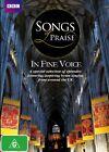 Songs Of Praise - In Fine Voice (DVD, 2012)