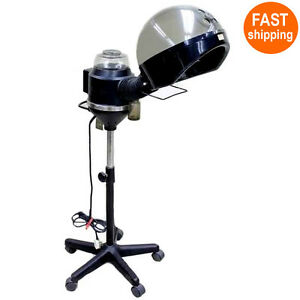 image is loading salon amp home hair color processor steamer conditioner - Hair Color Processor
