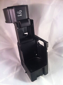 Mercedes w211 w219 e320 e500 e550 e55 cls500 cls55 for Mercedes benz cup holder replacement