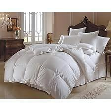 DOWN-ALTERNATIVE-DOUBLE-FILLED-LUXURY-WHITE-COMFORTER-KING-SIZE-QUEEN-FULL-SIZE