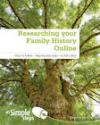 Researching Your Family History Online In Simple Steps by Heather Morris (Paperback, 2011)