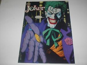 joker handshake