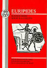 Rhesus by Euripides (Paperback, 1998)