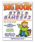 The Big Book of Bible Games: No. 2 by Gospel Light (Paperback, 2002)
