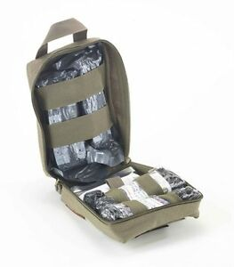 Clearance-SALE-TAS-Rapid-Access-Medical-Pouch-Green