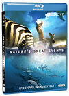 Nature's Great Events (Blu-ray, 2009, 2-Disc Set)