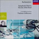 Sergey Rachmaninov - Rachmaninov: The Isle of the Dead Op.29/Symphonic Dances Op.45 (1991)