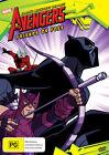 Marvel - The Avengers - Friends Or Foes : Season 2 (DVD, 2012)