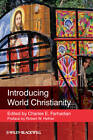 Introducing World Christianity by Robert W. Hefner (Hardback, 2012)