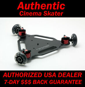 Kamerar-Cinema-Triangle-Skater-Dolly-Stabilizer-for-DSLR-Camcorder-Video-Camera