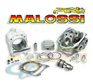 cylinder kit head malossi 200 4t piaggio vespa x9 gilera aprilia 125 150 180 ebay. Black Bedroom Furniture Sets. Home Design Ideas