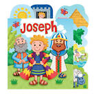 Joseph by Karen Williamson (Board book, 2012)