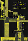 The Assistant by Robert Walser (Paperback, 2007)