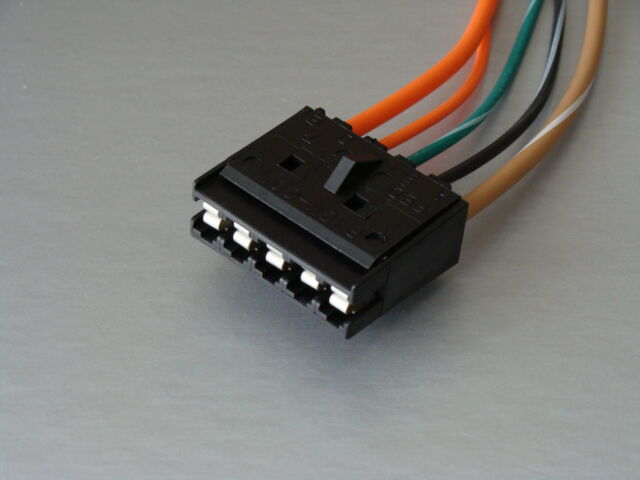 Tpi camaro corvette firebird fuel pump relay wiring harness