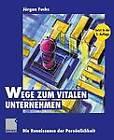 Wege zum Vitalen Unternehmen by Springer Fachmedien Wiesbaden (Paperback, 2012)