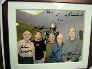 Palladium-Books-staff-photo-from-2005-signed-and-framed-plus-more