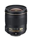 Nikon Nikkor AF-S 28mm f/1.8 G DG RF SIC SWM AS M/A Lens