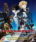 Broken Blade Collection (Blu-ray, 2012, 2-Disc Set, Box Set)