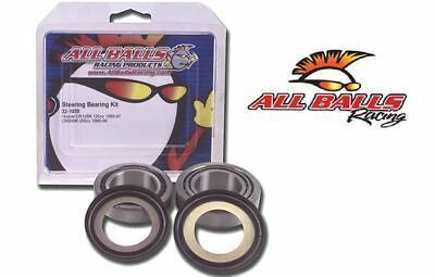 YAMAHA  ALL BALLS STEERING HEAD BEARING KITS TO FIT YZ 125 YZ125 1996 TO 2012