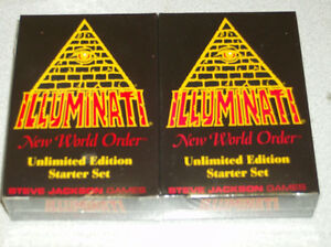 Illuminati-New-World-Order-INWO-Card-Game-CCG-Unlimited-Edition-2-Starter-Deck