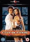 City Hunter (DVD, 2012)