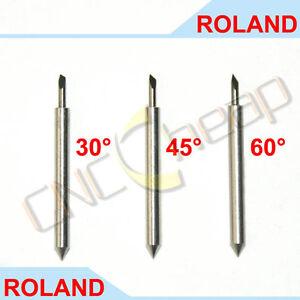 9-pcs-Roland-Cutting-Plotter-Vinyl-Cutter-Blade-Knife-30-45-60-1-Value