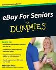 eBay for Seniors For Dummies by Marsha Collier (Paperback, 2009)