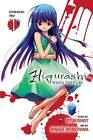 Higurashi When They Cry: v. 1: Massacre Arc by Ryukishi07 (Paperback, 2012)