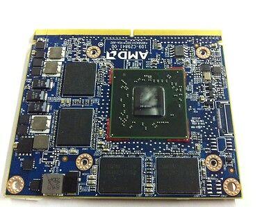 ATI 216-0810001 HD 6770M  GDDR5 1GB MXM III TYPE A LAPTOP OEM VIDEO CARD