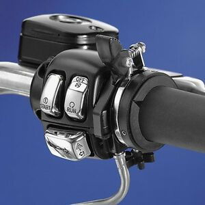 Aftermarket Cruise Control For Yamaha Motorcycles