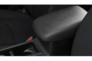 Subaru Black Sliding Armrest extension fits 2013 XV Crosstrek