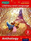 Read Write Inc.: Literacy & Language: Year 2 Anthology Book 2 by Janey Pursgrove, Charlotte Raby, Ruth Miskin (Paperback, 2013)