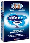 Soccer AM / Soccer AM 2 (DVD, 2006)