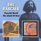 The Rascals - Peaceful World/Island Of Real (2009)